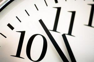 Претензия сроки рассмотрения по закону