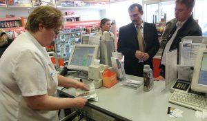Возврат некачественного товара - закон о защите прав потребителей