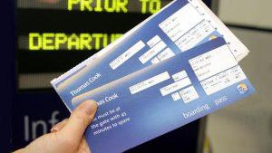 Как обменять невозвратный билет на самолет купить билет уфа адлер на поезд ржд