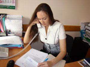 Как написать жалобу в министерство здравоохранения РФ{q} Образец