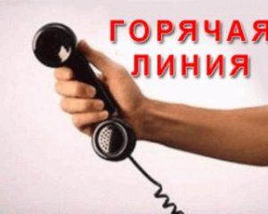 Пожаловаться на врача можно по телефону горячей линии