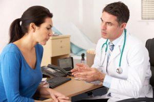 Образец жалобы на врачей в министерство здравоохранения