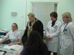 Жалоба на врача: составление, образец, порядок подачи