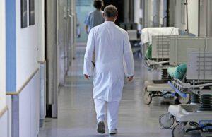 Жалоба на больницу образец и правила оформления