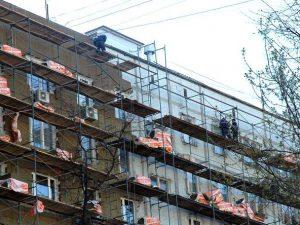 Жалоба на управляющую компанию МОСКВА