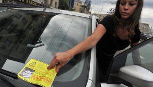 Как можно оспорить штраф ГИБДД за неправильную парковку