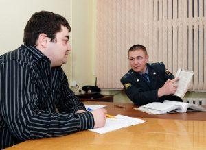 В какой суд подавать жалобу на бездействие сотрудников полиции образец
