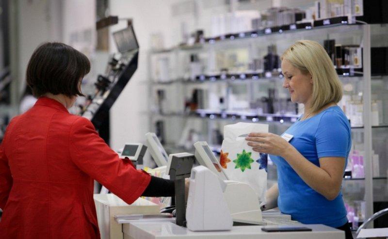 Клиент купил товар по банковской карте как оформить возврат
