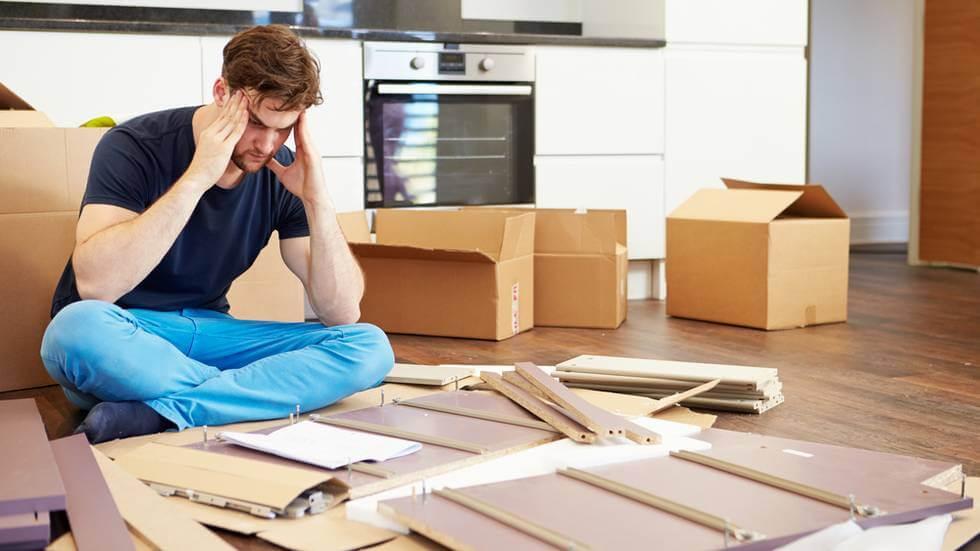 Может покупатель сдать купленную уже мебель если она не понравилась