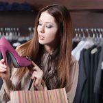 Как вернуть обувь в магазин немного ношенную