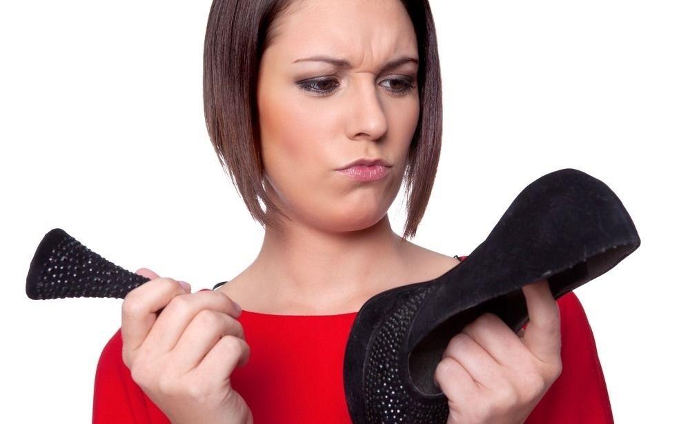 Возврат обуви после гарантийного срока
