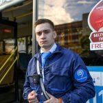 Как написать жалобу в Мосгортранс на водителя автобуса?