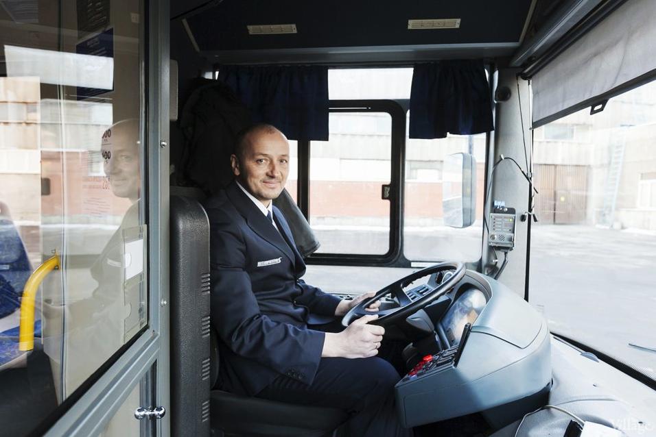 Как пожаловаться на автобус в Мосгортранс