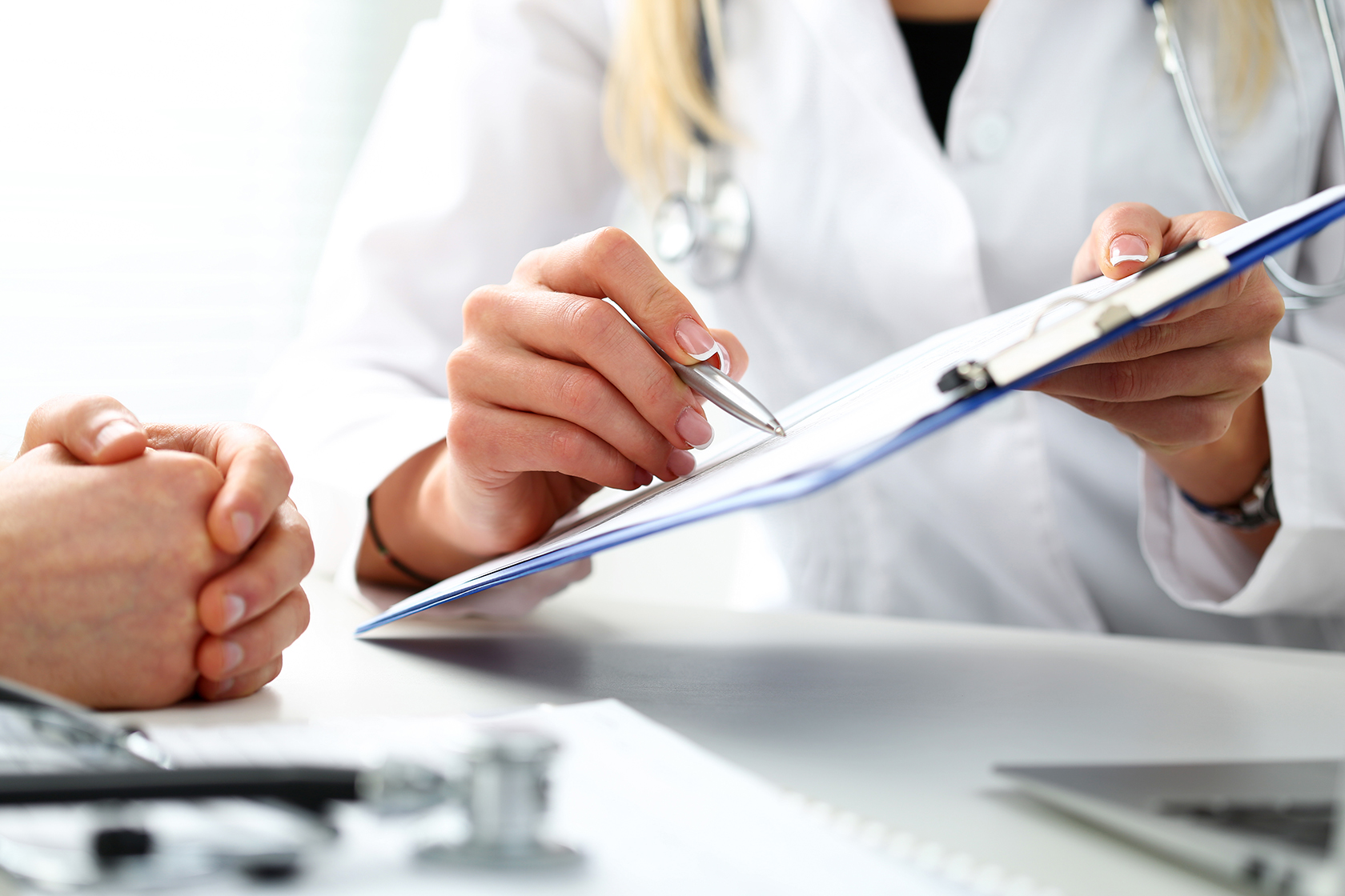 Защита врачей от жалоб пациентов не принял без записи