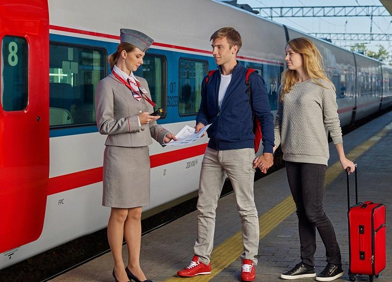 Телефоны горячей линии РЖД для жалоб пассажиров и сотрудников