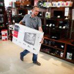 Возврат телевизора в магазин — пошаговая инструкция